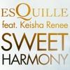 """""""Sweet Harmony"""" Calwest UK Remix"""