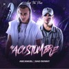 arcangel ft bad bunny