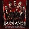 Ozuna ❌ Arcangel ❌ Anuel AA ❌ Daddy Yankee ❌ Nicky Jam ❌ Zion ❌ Mas