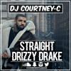 STRAIGHT DRIZZY DRAKE // @COURTNEYCARDIN