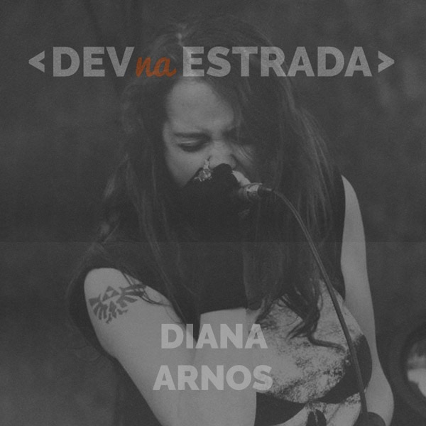 DNE 91 - Entrevista Diana Arnos