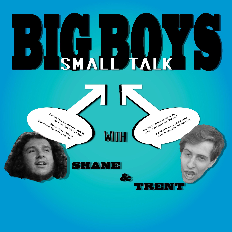 Penis small talk