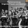 Seit 20 Jahren chor-untypisch: der wunderbarer Frauenchor Stuttgart