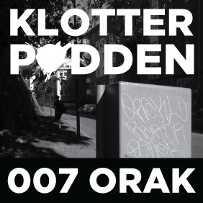 007 - Orak
