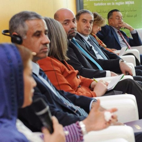 Increasing tourism's resilience and supporting growth in the Middle East and North Africa