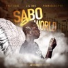 SABO World - Lil Doe & Pound$ide Pop