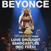 Beyoncé - Love Drought & Sandcastles (MIC FEED at 59th Grammys Awards)