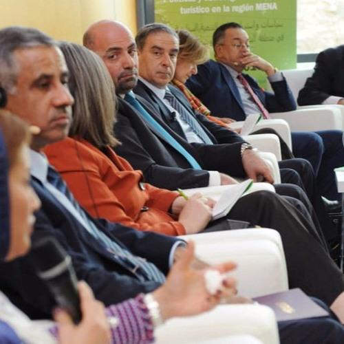 Fortalecer la capacidad de recuperación del Turismo en MENA para promover el crecimiento