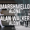 Alone Alan Walker vs Marshmello 2017 - [ Nafis Jr. BDF(BeatDownFamilly) Prod