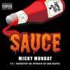 Sauce ft. Y2 prod -  808 Mafia