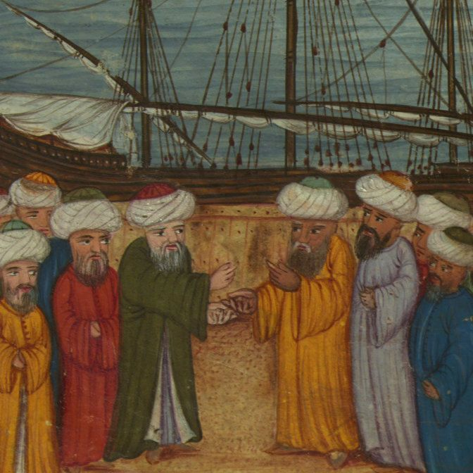 "Rethinking ""Decline"" in the Second Ottoman Empire 