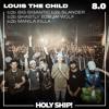 HS!17 -- Louis The Child b2b Big Gigantic b2b Slander b2b Ghastly b2b Jai Wolf b2b Manila Killa