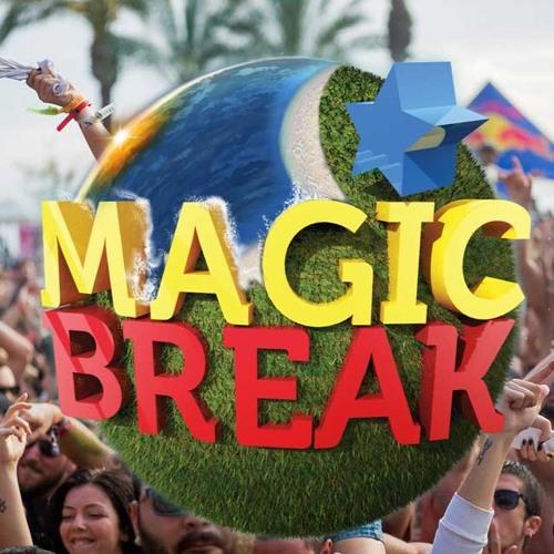 Kerem Selek - MagicBreak #iplaymagic by Kerem Selek Official