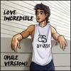 Love Incredible (feat. Camila Cabello) (Male Version)