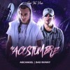 Arcangel – Me Acostumbre ft. Bad Bunny