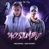 Arcangel – Me Acostumbre ft. Bad Bunny