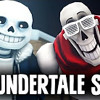 An Undertale Rap By JT Machinima To The Bone