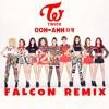 Twice 트와이스 Ooh Ahh 하게 Mat Falcon Edm Bass Breaks Dance Remix Mp3