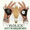 DJ T Marq ~ Rolex Challenge (Remix)