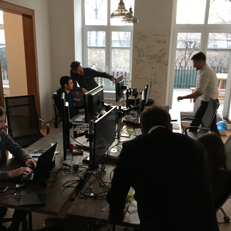 CZ Podcast 166 - Stories