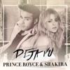 Prince Royce Ft Shakira