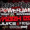 MCP Live Feat: MC Shocker & Venom @ Breathe Vs Powerjam (25/11/2016)