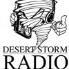(THE ALL STAR SHOW)                  Desert Storm Radio Interview 2017
