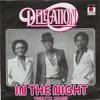 Delegation - In The Night (Loshmi Edit)- FREE DOWNLOAD