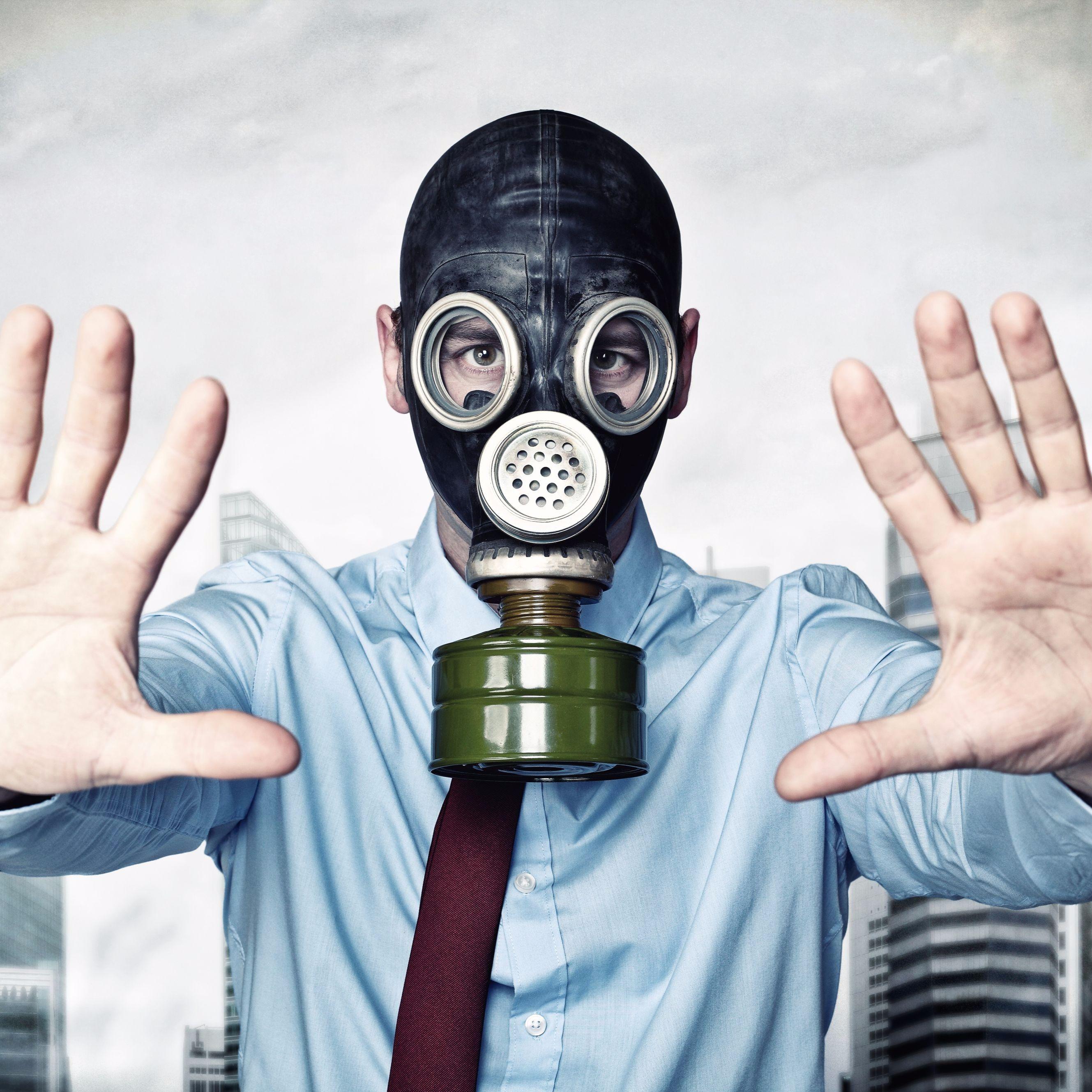 5. Toxic Employees