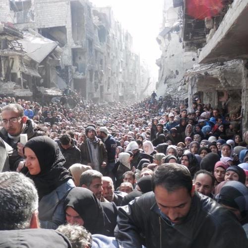 Refugiados de Palestina en Oriente Medio: un contexto insostenible