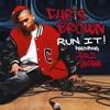 Chris Brown - run it! Pancada