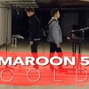Maroon 5 - Cold ft. Future (Conor Maynard Cover)