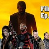 Logan, R-rated Comicbook Movies, and Suicide Squad 2 - Film Junket Ep. 4
