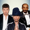 Drop it Without U (Robin Thicke / Snoop Dogg Pharell / Tamia mashup)