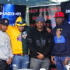 Westside Gunn, Conway & Benny on Sway In The Morning [PART 1]
