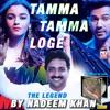 Tamma Tamma Loge - badrinath ki dulhaniya - thanedaar - kmi - nadeem khan