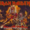 Hallowed Be Thy Name - Iron Maiden (Cover By Angel Redemption & D.N.L.)