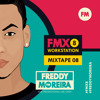 FREDDY MOREIRA MIXTAPE 8 Workstation
