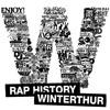 Rap History-Mix: 1991