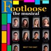 "Hudson Jr./Sr. High School presents ""Footloose: The Musical"""
