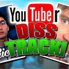YOUTUBER DISS TRACK! | Comin for yo spot | By. ImJayStation feat: J.C