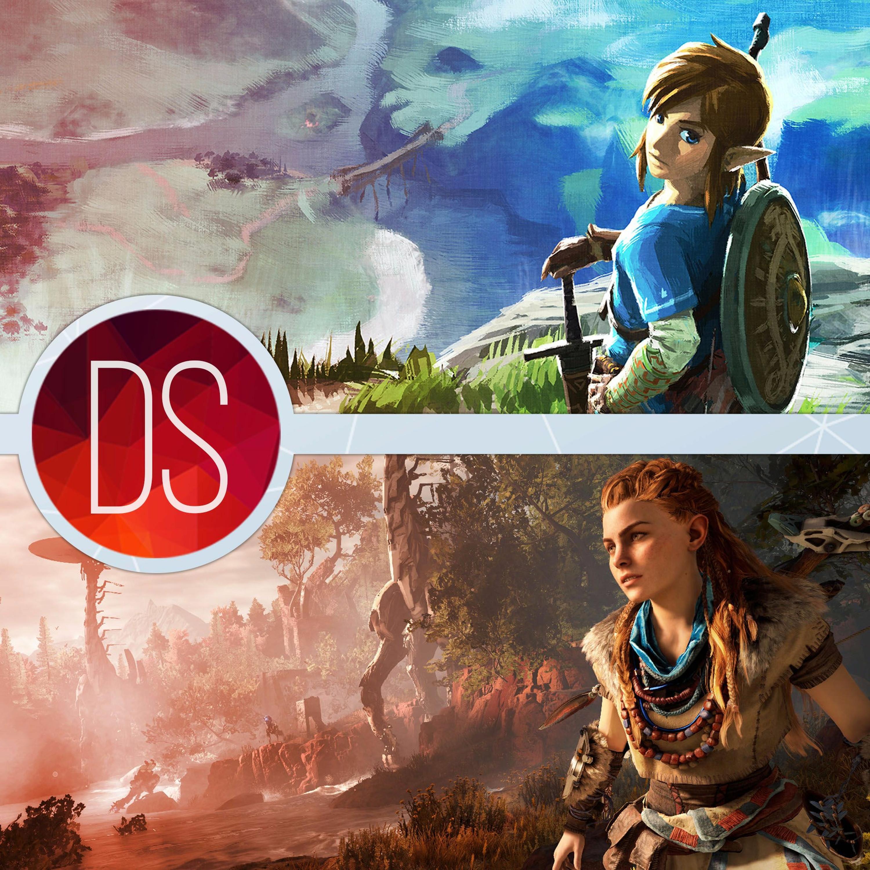 90: Zelda, Horizon, Gunstar Heroes