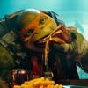 teenage mutant ninja turtle boy