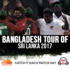 Cricketry - Sri Lanka v Bangladesh | 1st ODI Match
