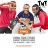 Dj Amigo - Trace.Fm DTS Mix Live (Extrait S1EP1 DHL)