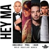 Hey Ma (Nolo Aguilar Remix)