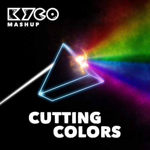 Don Diablo x Deadmau5 x Dillon Francis x Halsey x Kid Cudi - Cutting Colors (Kyco Mashup)