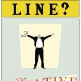 ActingUpRadio talks with author & coach Jared Kelner on his book called LINE?