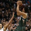 Game Rewind: Bucks 103 - Celtics 100 | 3.28.17