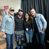 2017 ACM AWARDS WITH WALKER MCGUIRE